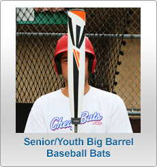 Baseball bats cheapbats has all the bats at the best prices for Combat portent youth big barrel