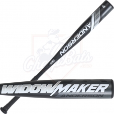 2021 Anderson Widow Maker BBCOR Baseball Bat -3oz 014020