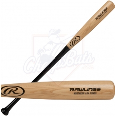 Rawlings Northern Ash Wood Fungo Bat 114RAF