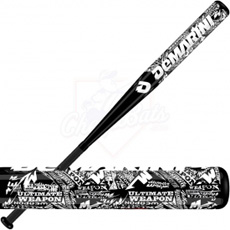 DeMarini Ultimate Weapon Slow Pitch Softball Bat DXUWE-11