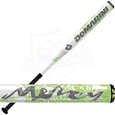 2013 DeMarini Mercy Womens Softball Bat ASA DXMSP-13