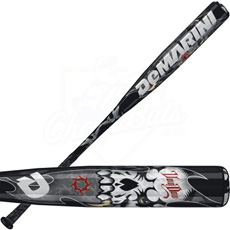 2013 DeMarini Voodoo Limited Edition BBCOR Baseball Bat -3oz DXVDC