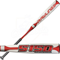 2013 Rawlings 5150 BBCOR Baseball Bat BBCA2