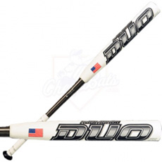 2013 Worth Resmondo Duo 2 Slowpitch Softball Bat SBMDUO2