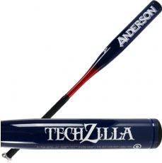 Anderson Techzilla Youth Bat -9 Ounce 015028