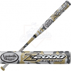 CLOSEOUT Louisville Slugger Z2000 Slowpitch Softball Bat ASA End Loaded SBZ214-AE (26oz)