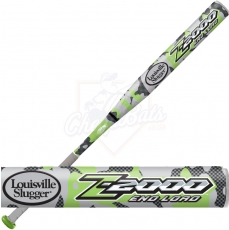 2014 Louisville Slugger Z2000 Slowpitch Softball Bat USSSA End Loaded SBZ214-UE