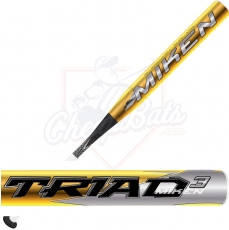 Miken Triad Slowpitch Softball Bat Maxload USSSA STRIMU