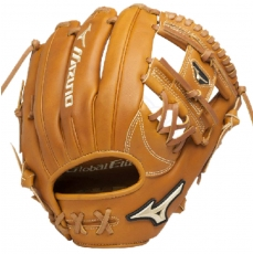"CLOSEOUT Mizuno Global Elite VOP Baseball Glove 11.75"" GGE52VAX"