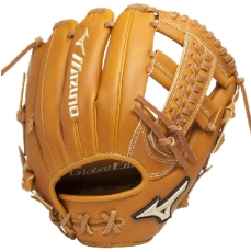"Mizuno Global Elite VOP Baseball Glove 11.5"" GGE61VAX"