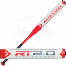 2015 Anderson RockeTech 2.0 Fastpitch Softball Bat -9oz 017029