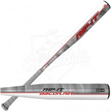 CLOSEOUT 2015 RIP-IT BBCOR Air Baseball Bat -3oz B1503A