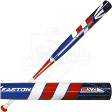 CLOSEOUT Easton Stars And Stripes Slowpitch Softball Bat ASA USSSA Balanced BX.0 SP14BX