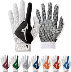 Mizuno Techfire Batting Gloves (Adult Pair) 330287
