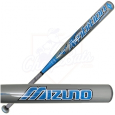 2015 Mizuno Ambition Fastpitch Softball Bat -11oz 340243