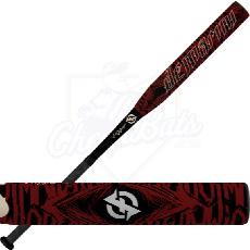 2015 DeMarini FLIPPER AFTERMATH OG Slowpitch Softball Bat ASA WTDXFLS-15