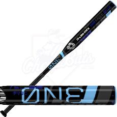 2015 CLOSEOUT DeMarini ONE Slowpitch Softball Bat ASA USSSA WTDXONE-15