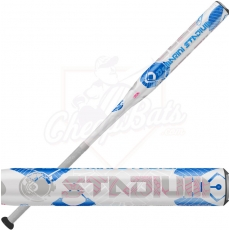 2015 CLOSEOUT DeMarini STADIUM CL22 Slowpitch Softball Bat USSSA WTDXST2-15