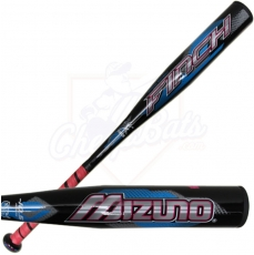 2015 Mizuno Finch Youth Fastpitch/Tee Ball Bat -10.5oz 340311