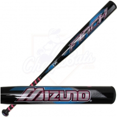 2015 Mizuno Finch Fastpitch Softball Bat -11.5oz 340310