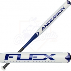 2015 Anderson Flex Slowpitch Softball Bat 011039