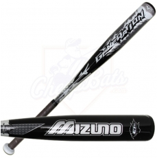 2015 Mizuno Generation Tee Ball Bat -13oz 340294