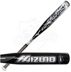 Mizuno Generation Youth Baseball Bat -12oz 340254