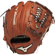 "CLOSEOUT Mizuno Global Elite Jinama Baseball Glove 11.75"" GGE50J1"