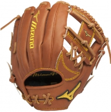 "Mizuno Pro Limited Edition Baseball Glove 11.75"" GMP500AX"