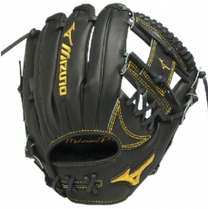 "Mizuno Pro Limited Edition Baseball Glove 11.75"" GMP500AXBK"