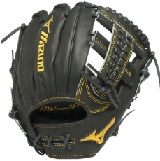 "Mizuno Pro Limited Edition Baseball Glove 11.5"" GMP600AXBK"