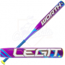 2015 Worth Keilani Legit Fastpitch Softball Bat -11oz FPL511