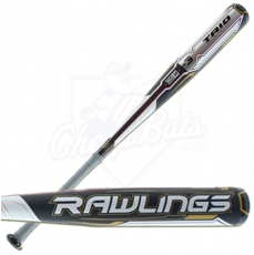 2015 Rawlings Trio BBCOR Baseball Bat Balanced -3oz BBRTTB