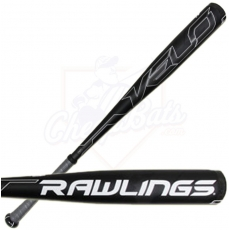 2015 Rawlings Velo BBCOR Baseball Bat Balanced -3oz BBRVB
