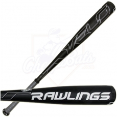2015 Rawlings Velo Senior League Baseball Bat -10oz SLRVEL