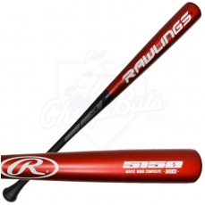 2015 Rawlings 5150 Wood Composite BBCOR Baseball Bat -3oz WC5150