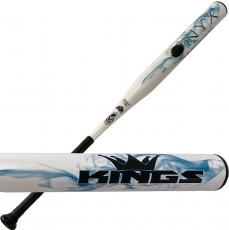 2020 Onyx Kings Slowpitch Softball Bat Balanced USSSA (One Piece)