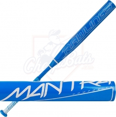 2021 Rawlings Mantra Fastpitch Softball Bat -10oz FP1M10