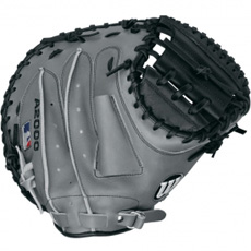 Wilson A2000 Showcase Series Catchers Mitt 2403 SC-DPCM 32.5""