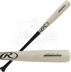 Rawlings Player Preferred Ash Wood Baseball Bat 271RAB