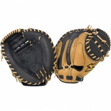 CLOSEOUT Mizuno World Win Series Baseball Catchers Mitt GXC75 34""
