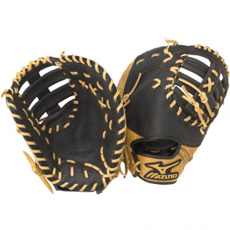 CLOSEOUT Mizuno World Win Series First Base Mitt GXF75 12.5""