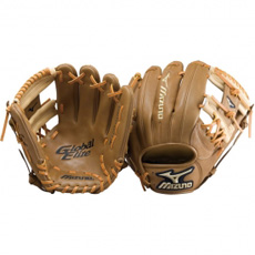 CLEARANCE Mizuno Global Elite Baseball Glove GGE6 11.5""