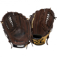 "CLOSEOUT Mizuno Franchise Series Baseball Glove 11.75"" GFN1176"