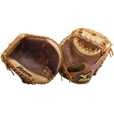 Mizuno Classic Pro Series Baseball Catchers Mitt GXC27 34""