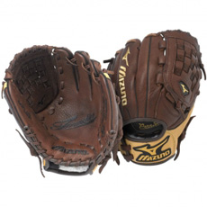 "CLOSEOUT Mizuno Franchise Series Baseball Glove 11"" GFN1102"