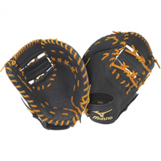 Mizuno MVP Series First Base Mitt GXF55 13""