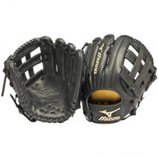 "Mizuno Global Elite Baseball Glove 12.75"" GGE70"