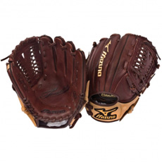 "CLOSEOUT Mizuno Franchise Series Baseball Glove 11.5"" GFN1154"