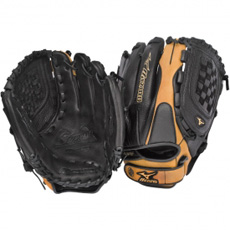 "Mizuno Supreme Series Softball Glove 12"" GSP1204"
